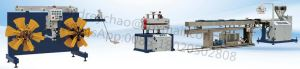 High Speed and Precision 1.75mm 3mm 3D Printing ABS PLA PP PE Plastic Filament Extruder Machine Line